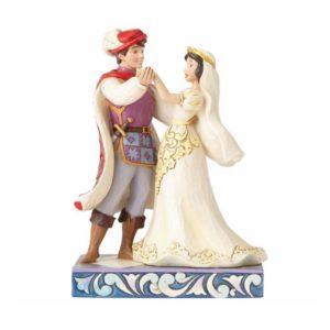 biancaneve e il sposi